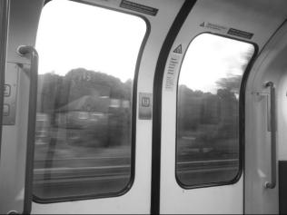 Tube shot